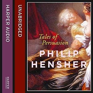 Tales of Persuasion Audiobook