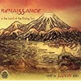 In the Land of the Rising Sun-Live in Japan 2001