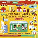 The No. 1 Ladies' Detective Agency 2: The Maid & Tears of the Giraffe (Dramatised) Radio/TV Program by Alexander McCall Smith Narrated by Claire Benedict, Joseph Marcell
