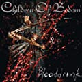 Blooddrunk (UK Edition)