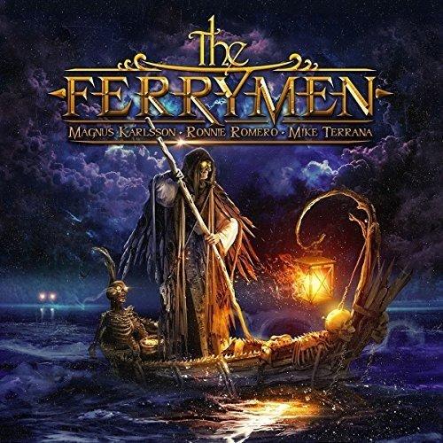 Ferrymen - The Ferrymen (Limited Edition, Gatefold LP Jacket, Black)