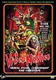 Video Nasties: The Definitive Guide [DVD] [Region 1] [US Import] [NTSC]