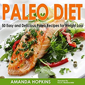 Paleo Diet Audiobook