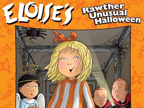 Eloise: Eloise's Rawther Unusual Halloween