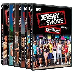 Jersey Shore: The Complete Series