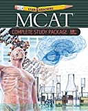 img - for 10th Edition Examkrackers MCAT Complete Study Package (EXAMKRACKERS MCAT MANUALS) book / textbook / text book