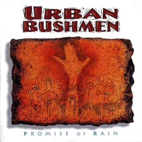 Urban Bushmen - Logorhythmic Black