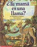 img - for Tu Mama es una Llama? book / textbook / text book