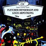 echange, troc Fletcher Henderson, Louis Armstrong - 1924-1925
