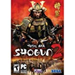 Total War Shogun 2 [PC Steam Code]