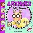 Arthur's Jelly Beans (Arthur Adventures)