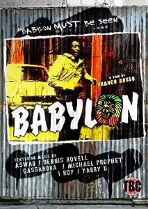 Babylon [DVD]