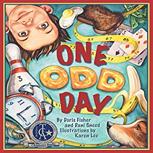 One Odd Day Audiobook