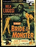 img - for Ed Wood's Bride of the Monster book / textbook / text book