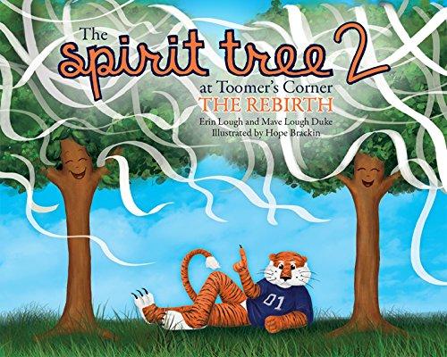 The Spirit Tree at Toomer's Corner 2: The Rebirth