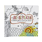 The Art of Inspiration A Coloring Book of…