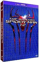 The Amazing Spider-Man + The Amazing Spider-Man: Le destin d'un héros