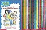 A Jigsaw Jones Mystery Collection Complete Set, Books 1-32 (Complete 32-Book Set)