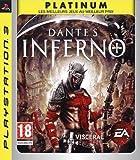 Dante's inferno - platinum