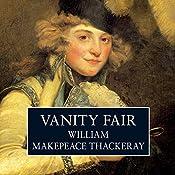 Vanity Fair [AudioGo] | [William Makepeace Thackeray]