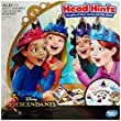 Disney Descendants Head Hints Game by Hasbro