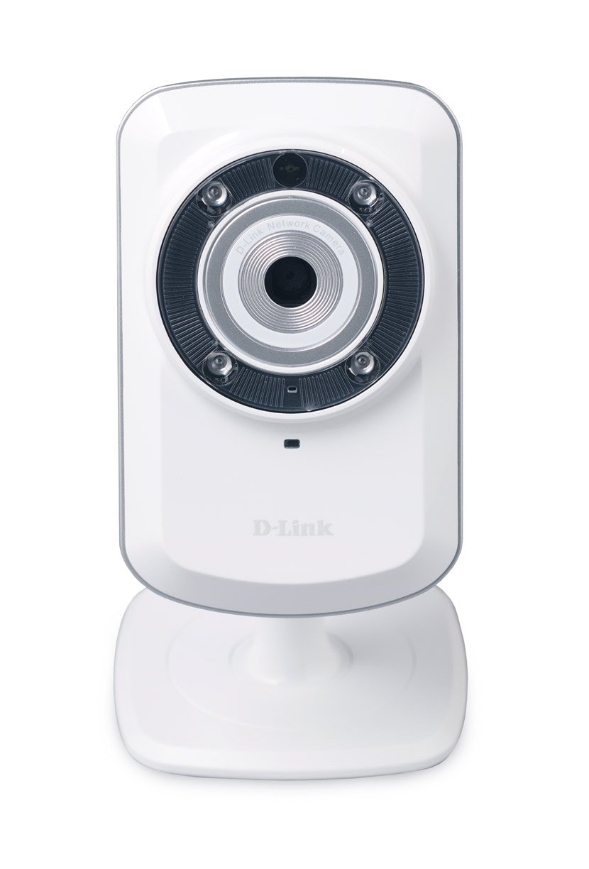 Network Surveillance Camera
