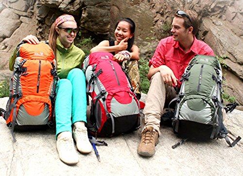 45l Hiking Backpack Cg Backpacks