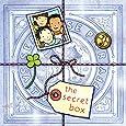 The Secret Box (Lehman, Barbara)