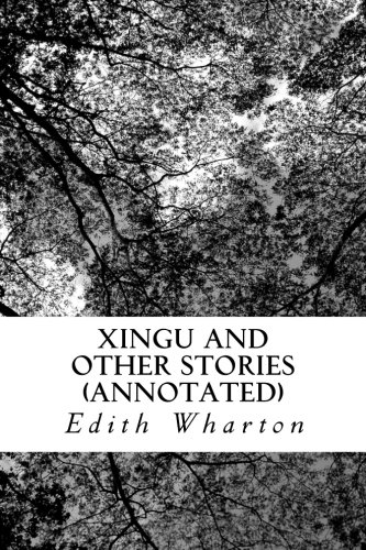 xingu-and-other-stories-annotated