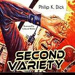 Second Variety | Philip K. Dick