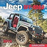 Jeep Off-Road 2015: 16-Month Calendar September 2014 through December 2015