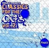 Fingazz / Classics For The Og's Vol.2