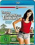 DVD Cover 'Immer Drama um Tamara [Blu-ray]