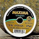 Maxima Leader Wheel (15-Pound Test ),...