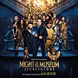 Night at the Museum - Secret of the Tomb (Original Motion Picture Soundtrack)