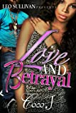 Love and Betrayal (English Edition)