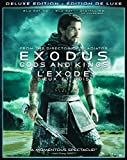 Exodus: Gods and Kings (Bilingual) [3D Blu-ray]