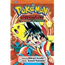 POKEMON ADVENTURES GN VOL 23 FIRERED LEAFGREEN