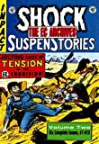 img - for The EC Archives: Shock Suspenstories Volume 2 (v. 2) book / textbook / text book