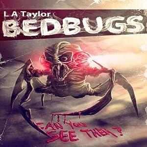 Bedbugs Audiobook