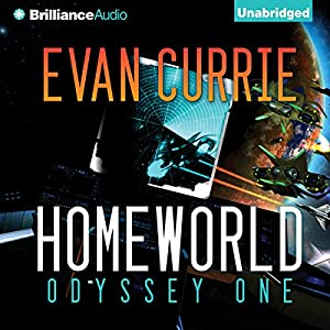 Homeworld Audiobook