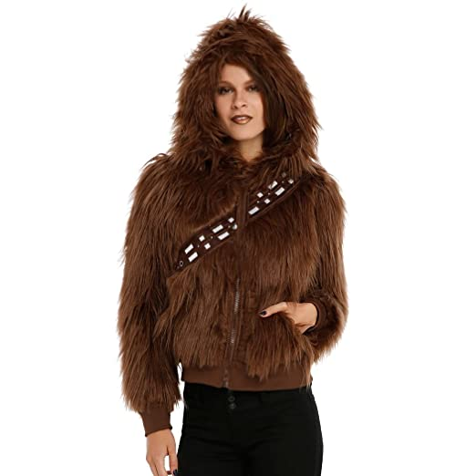 Chewbacca Costume for Women