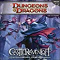Dungeons And Dragons Castle Ravenloft Board Game by Wizards of the Coast