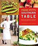 img - for Frank Stitt's Southern Table book / textbook / text book