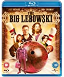 The Big Lebowski [Blu-ray] [Region Free]