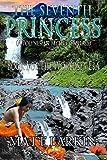The Seventh Princess: A Polynesian Mythic Fantasy (The Worldsea Era Book 1)