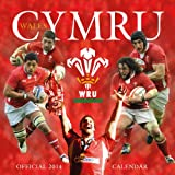Official Welsh Rugby Union 2014 Calendar