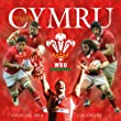 WELSH RUGBY UNION 2014 SQUARE  CALENDAR (Calendars 2014)