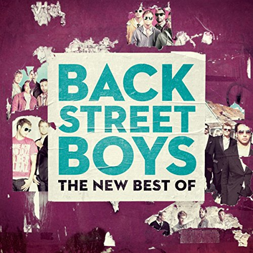 Backstreet Boys - The New Best Of (CD 1/2) - Zortam Music