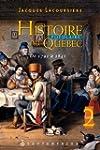 Histoire populaire du Qu�bec, t. 02 [...